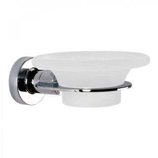 Sonia Tecno Project Soap Dish - 117048